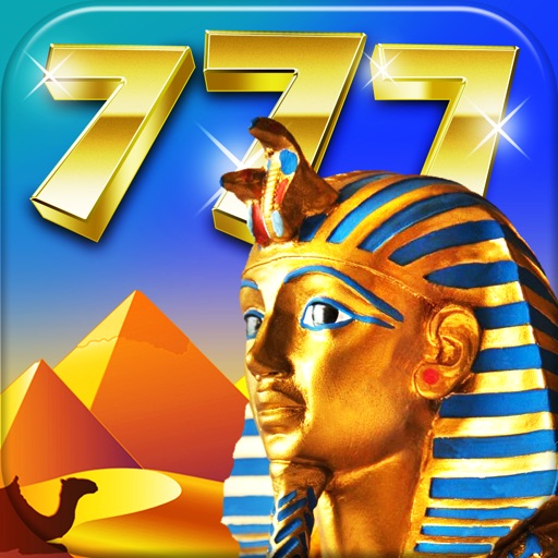 Slots - Pyramid's Way (Magic Journey of Gold Casino Dash) - FREE