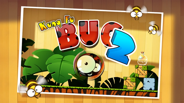 Kungfu Bug2 screenshot-0