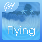 Overcome The Fear Of Flying By Glenn Harrold app review