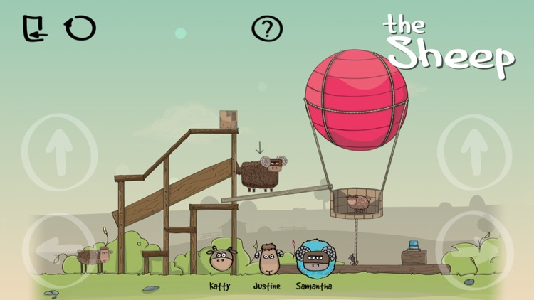the Sheep Adventure screenshot-0