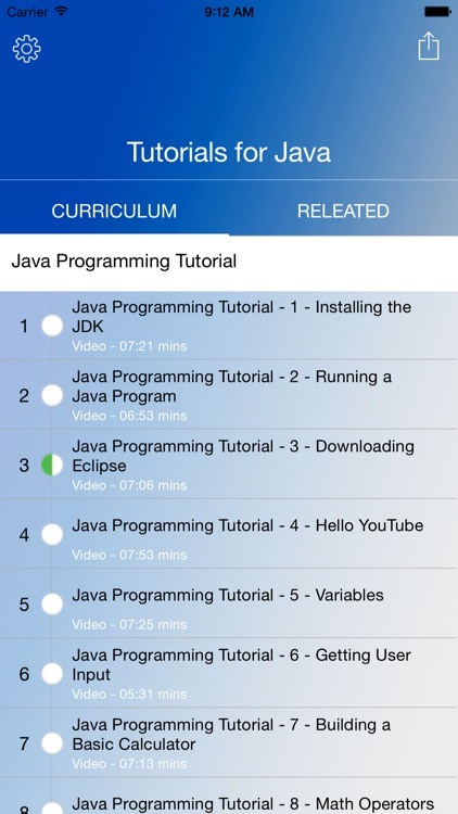 Easy To Use for Java in HD by Nguyen Thuc