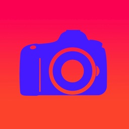 Glow Camera - Take Amazing Cool Photos