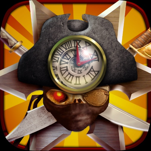 Ninja Time Pirates icon