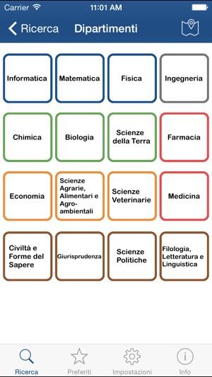 Calendario Unipi.Orario Unipi On The App Store