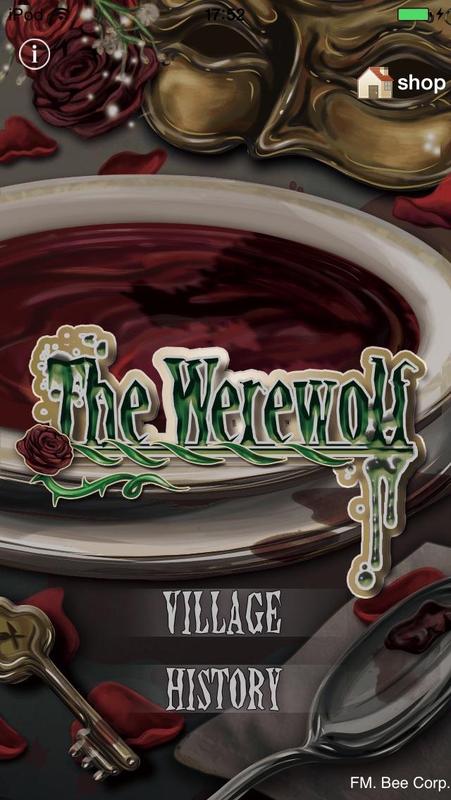 The Werewolfスクリーンショット1