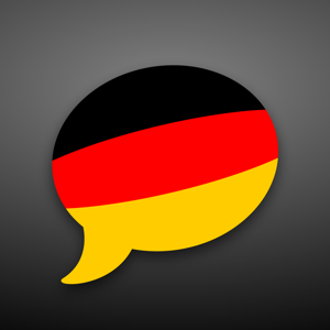 SpeakEasy German ~ Offline Phrasebook and Flashcards with Native Speaker Voice and Phonetics app