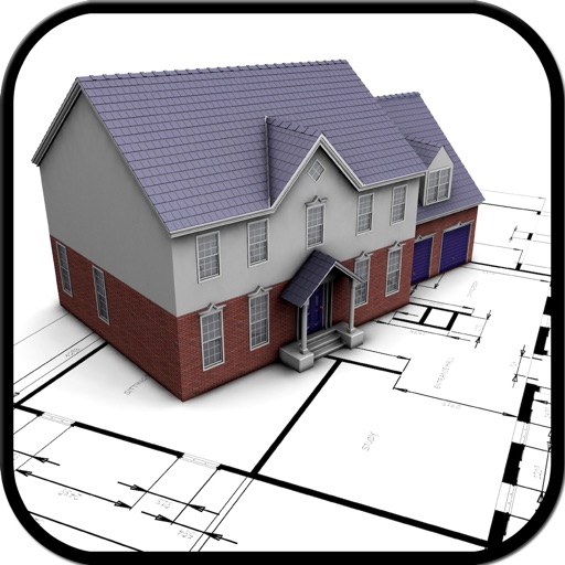 Beach House Plans icon