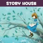 [영한대역] 키다리 아저씨 (영어로 읽는 세계명작 Story House) icon