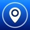 モスクワオフライン地図+シティガイドナビゲーター、アトラクションとトランスポート
