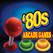 80's Arcade Games - Retro Favorites Collection