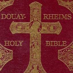 Bible Douay-Rheims Version(Christian)