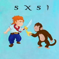 Codes for Learn Times Tables - Pirate Sword Fight Hack