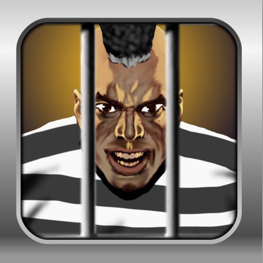 Escape Prison Run To Freedom Jail-Break Police Chase Strategy Game PLUS icon