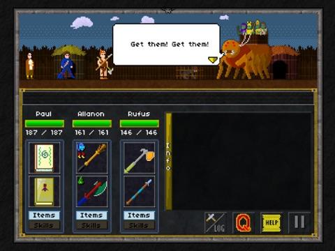 Pixel Heroes: Byte & Magicのおすすめ画像4
