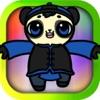 Cute Pet Panda Jumping Adventure Game FREE