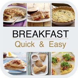 Breakfast Recipes - Quick and Easy