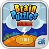 Brain Puzzles Bundle