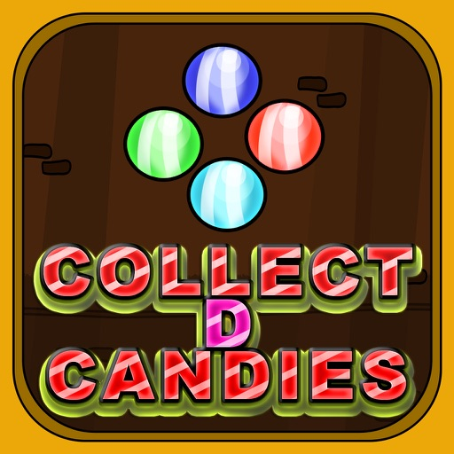 Collect D Candies