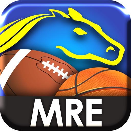 MRE SPORTS iOS App