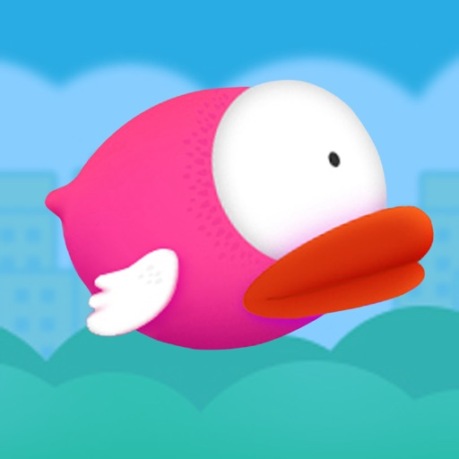 Little Bird - flappy together iOS App