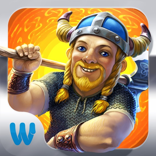 Farm Frenzy: Viking Heroes (Free) icon