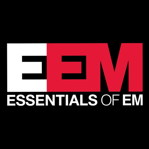 Essentials of EM icon
