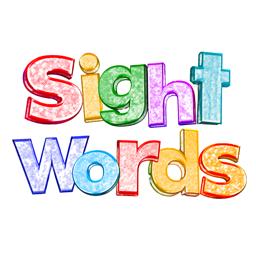Ícone do app Sight Words by Teach Speech Apps