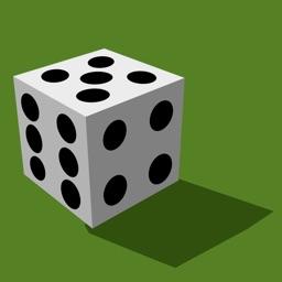 1 on 1 Casino Dice Rivals - good casino dice table