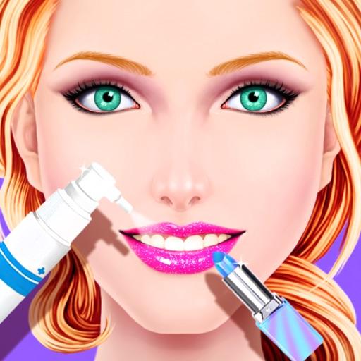 High School Girls Salon™ Lip SPA