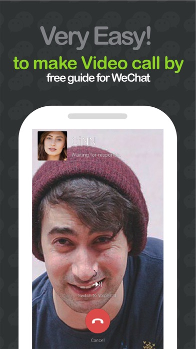 Guide for WeChat Messengerのおすすめ画像3