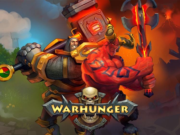 Warhunger screenshot-3