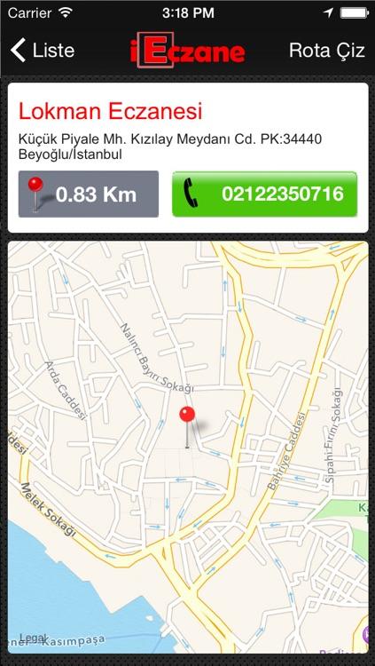 iEczane Pro screenshot-3