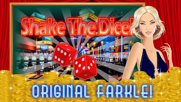 Farkle Fun - Addictive Dice Game