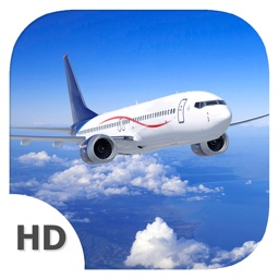 Flying Experience (Airliner 757 Edition) - Learn and Become Airplane Pilot