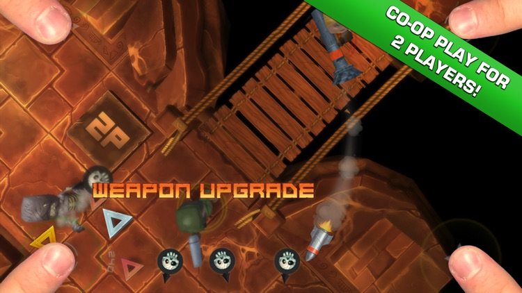 Raiding Company - Co-op Multiplayer Shooter! screenshot-0