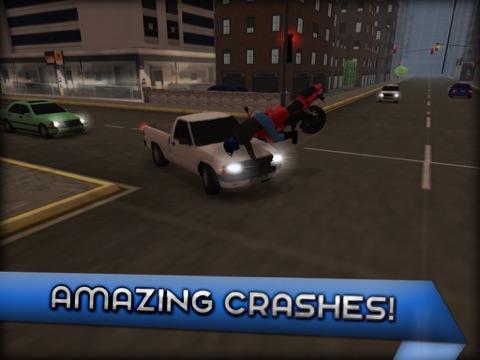 Скачать игру Motorcycle Driving 3D