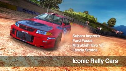 Screenshot #7 for Colin McRae Rally