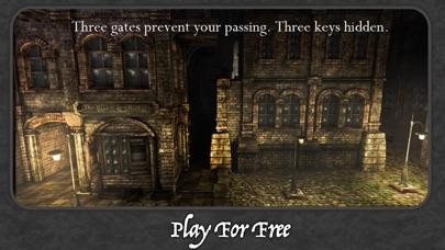 Hidden Escape Town - Mystery Escape! screenshot two