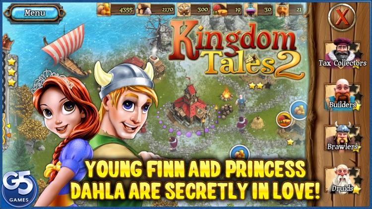 Kingdom Tales 2 (Full) screenshot-0