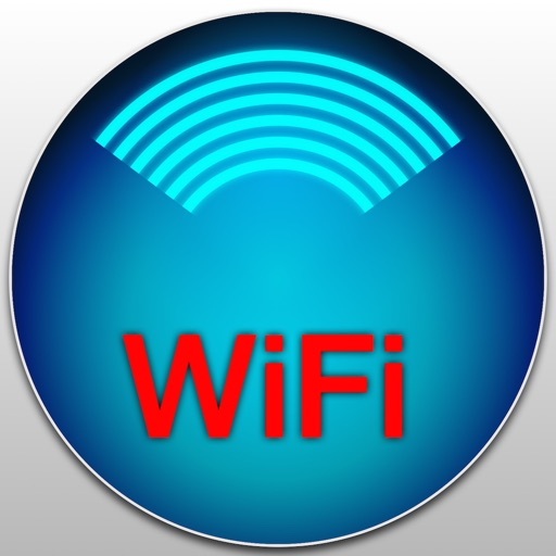 WiFi Device Scanner