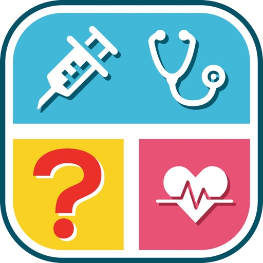 Guess The Medical Terminology - A Word Game And Quiz For Students, Nurses, Doctors and Health Professionals