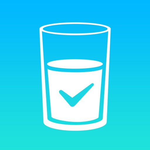 Water Log - Daily Reminder & Health Tracker to stay Hydrated