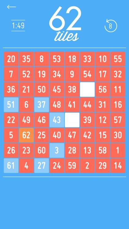 64 tiles screenshot-3