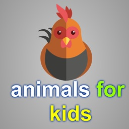 Toddler - Animals for kids