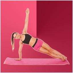 Core Conditioning Through Yoga
