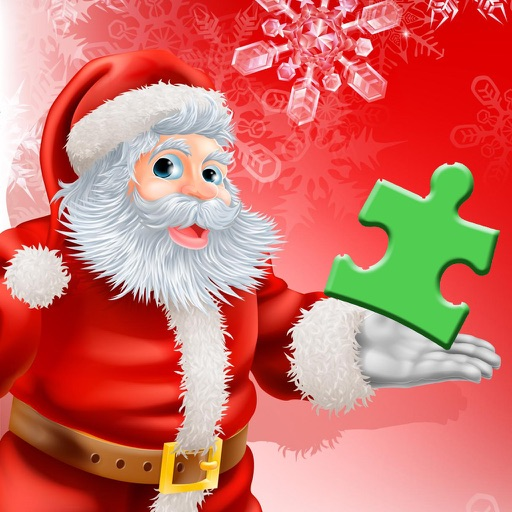 Santa Puzzles 2014: Christmas Collection