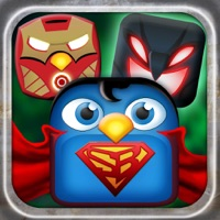 Codes for Super Hero Birds - Age Of Ultron Hack