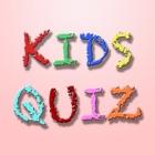 KIDS QUIZ - 부모와 함께하는 유아 사진 한글 공부 icon