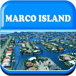 Marco Island Offline Map Tourism Guide