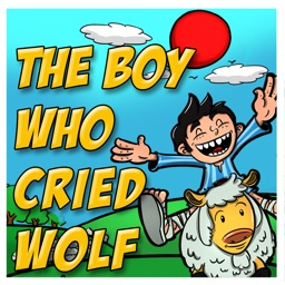 The Boy Who Cried Wolf - BulBul Apps for iPhone
